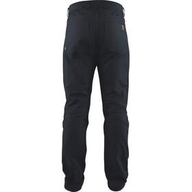 Fjällräven Greenland Jeans de lona Hombre, dark navy